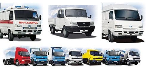 БМС Сервиз ЕООД – продажба на камиони и автобуси   София